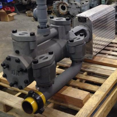Mud Pumps for the 21st Century